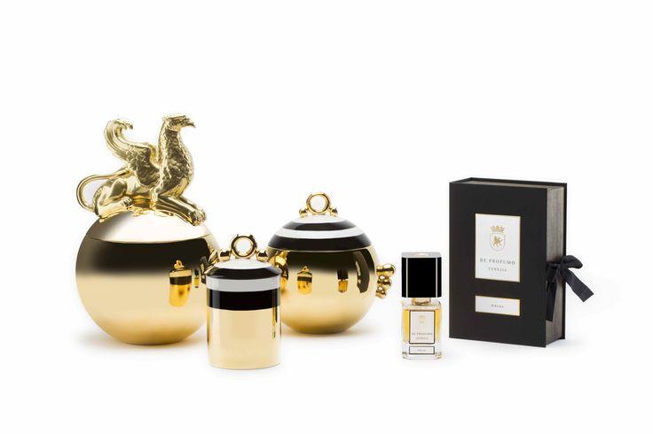 Re Profumo, Venice #fragrance #nongender www.fortnumandmason.com and www.averyperfumegallery.com