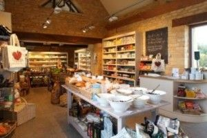 Cotswold Food Store Moreton in the Marsh Supporting local producers #cotswolds #cotswoldfamilyholidays
