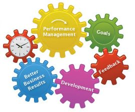 Performance management process resources