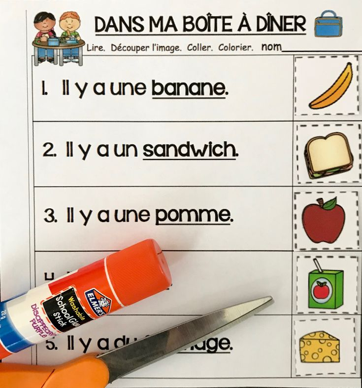 4169 best **Maternelle/ Préscolaire** images on Pinterest | French ...
