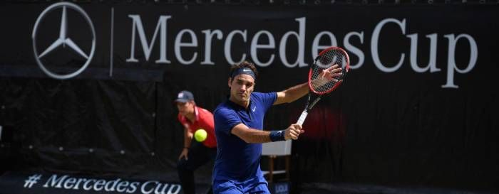 Pierre-Hugues Herbert wants to see Roger Federer healthy next year