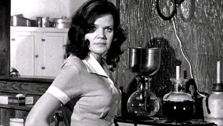 1972: BAFTA Award for Best Supporting Actress - Eileen Brennan nominated for her performance as Genevieve Morgan in The Last Picture Show
