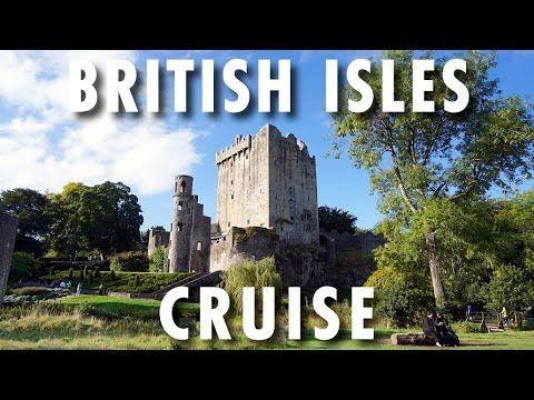 ▶ British Isles Cruise Review: Royal Princess ~ Princess Cruises ~ Cruise Review – PopularCruising.com