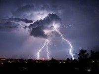Schwere Unwetter aus der Nacht bremsen Bahnverkehr in NRW