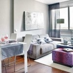 45 Square Meter Apartment Interior Design Ideas