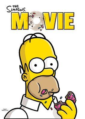 """No te pierdas """"Los Simpsons - La película"""" en Netflix"""