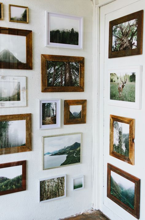 A Small Space on Smith Street in Fitzroy with photographs by Brooke Holm
