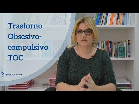 El Trastorno Obsesivo-Compulsivo (TOC): causas, síntomas y tratamiento - Blog de psicología PsicoActiva