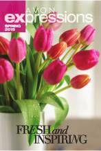 Avon's Experssions Home Decor Spring Line is here.   Contact me to order yours or to find out how to take advantage of the Representative Discount on your personal orders.  www.avon.ca