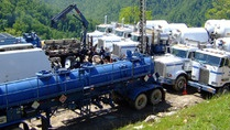 Hydraulic fracturing - Baker Hughes