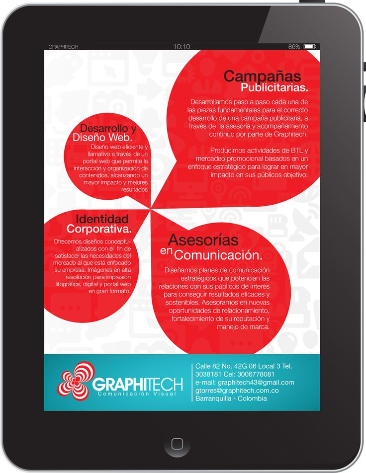 Ipad Graphitech