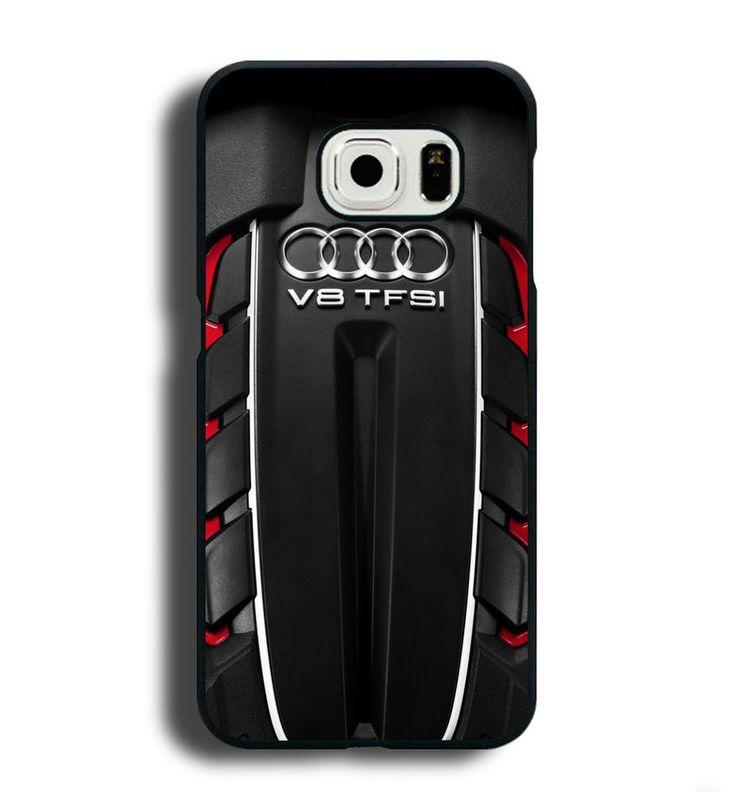 AUDI RS 6 avant V8 TFSI for Samsung Galaxy S6 / Edge / + S7 Cases iPhone iPod #UnbrandedGeneric