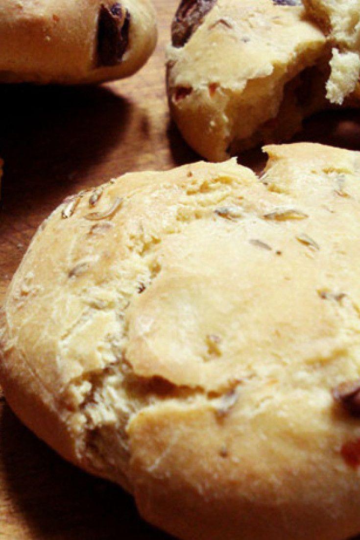 Συνταγή για αφράτο και πεντανόστιμο ελιόψωμο με ταχίνι