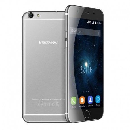 Blackview Ultra Plus - 4G, Dual SIM, Quad-Core, 2GB RAM, 13MP Sony, Android 5.1