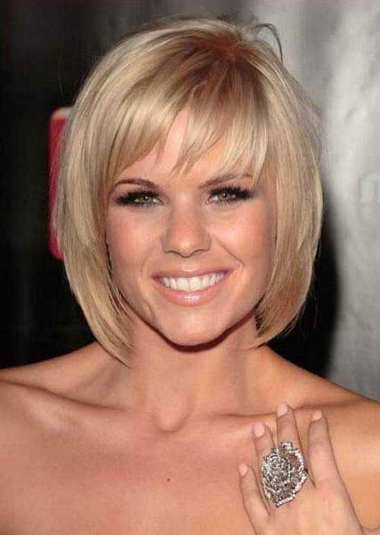 35 Awesome Bob Haircuts With Bangs - Makes You Truly Stylish - Beauty Epic
