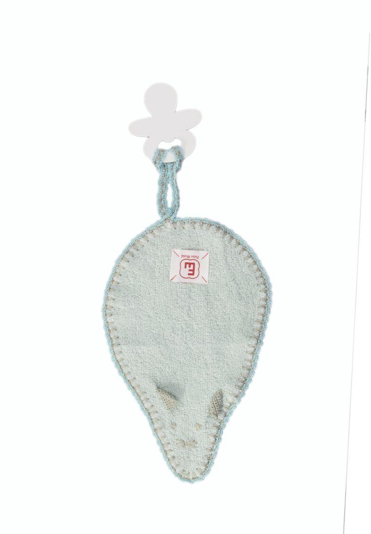 DouDou / tutteldoekje /towel - muis/mouse    #doudou #tutteldoekje #fabsworld #towel #pacifier #speen #nursery #handmade #handkraft #baby #fairtrade #verzorgingsproducten  shop:www.fabsstore.com (ship worldwide)