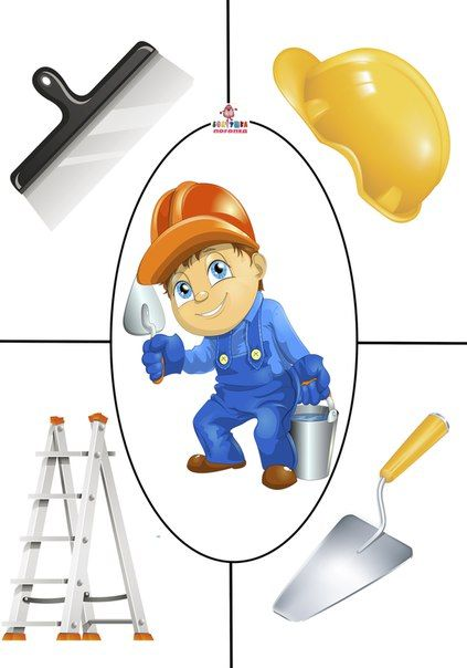 de bouwvakker - puzzel