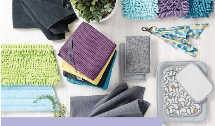 New Norwex Products - Fall 2017