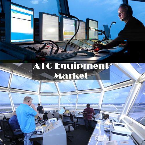 #AirTrafficControl (ATC) #Equipment Market