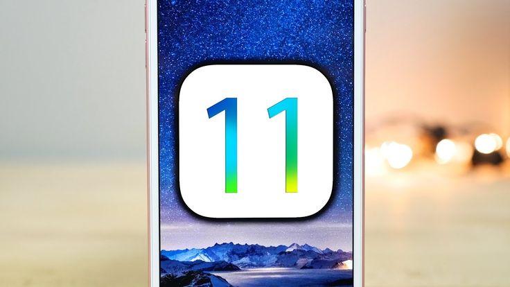 Apple'ın bu yıl çıkaracağı iOS 11 sürümü ne zaman çıkacak? İşte iOS 11'in ne zaman çıkacağını merak edenler için iOS 11 çıkış tarihi ile ilgili detaylar!