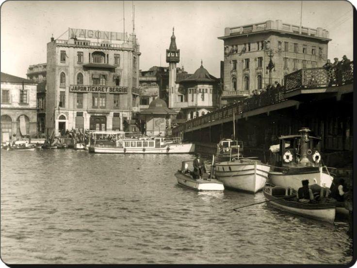 Karaköy - 1937
