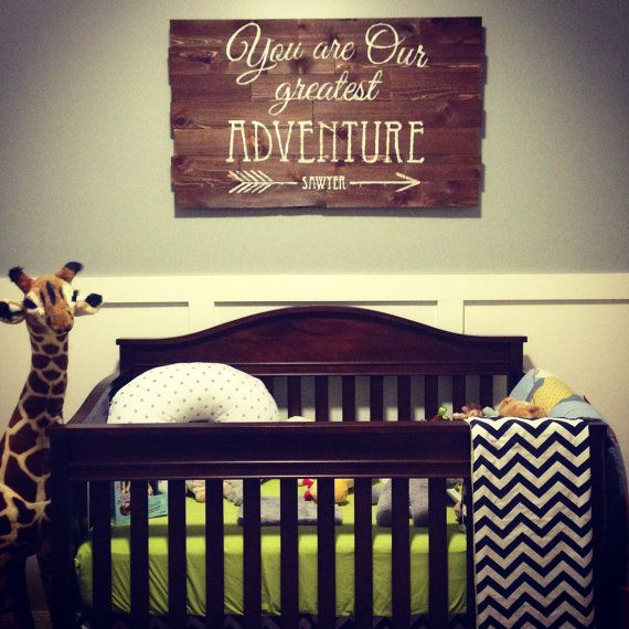 Only 2 weeks til D day  How can 9 months possibly go by so fast  We have  been frantically working to get this house ready for baby boy. 17 Best images about Boy Baby rooms on Pinterest   Vintage