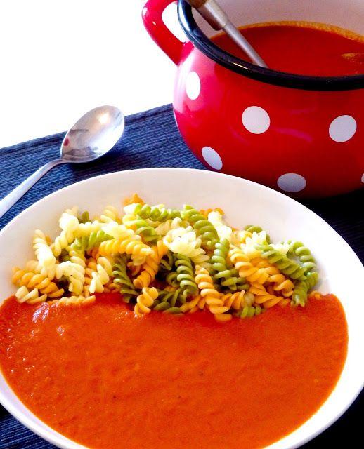 Healthy tomato sauce