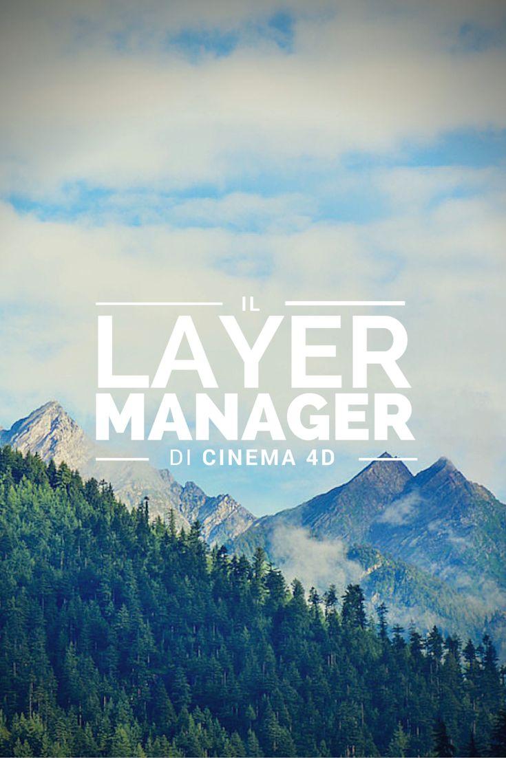 Introduzione al Layer Manager di Cinema 4D dalla casa produttrice Carlo Macchiavello Spielberg. Clicca qui per iscriverti subito al corso Cinema4D da noi: http://www.espero.it/corsi-cinema-4d?utm_source=pinterest&utm_medium=pin&utm_campaign=3DArchitecture