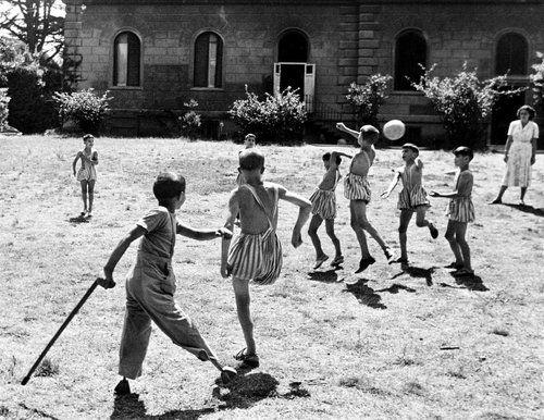 Vintage UNICEF! We've gone far back into the...   UNICEF