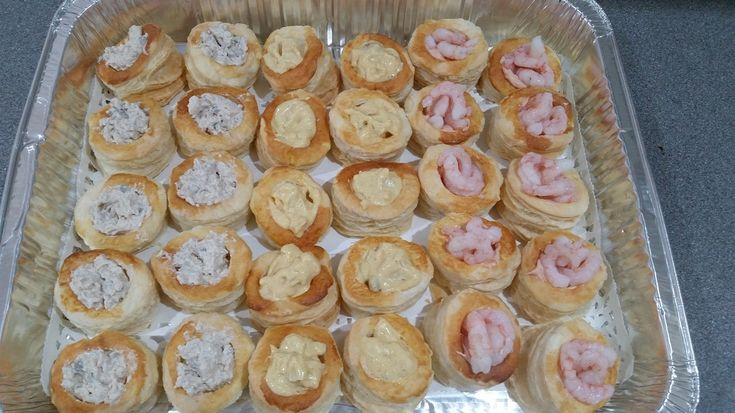 SUE'S FINGER BUFFET are Cold Finger Buffet Caterers. We provide a lay-and-leave delivery service for buffet catering in London, Kent and Essex.