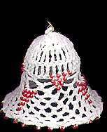 1000+ images about Crochet Xmas Ornaments on Pinterest ...