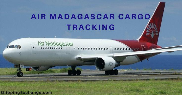 Air Madagascar Cargo Tracking - Air Madagascar Cargo Tracking - Track & Trace Air Madagascar Package, Parcel delivery status online. Enter Air Madagascar Cargo Tracking number or Airway bill number and get current status of Air Madagascar Cargo Shipment.