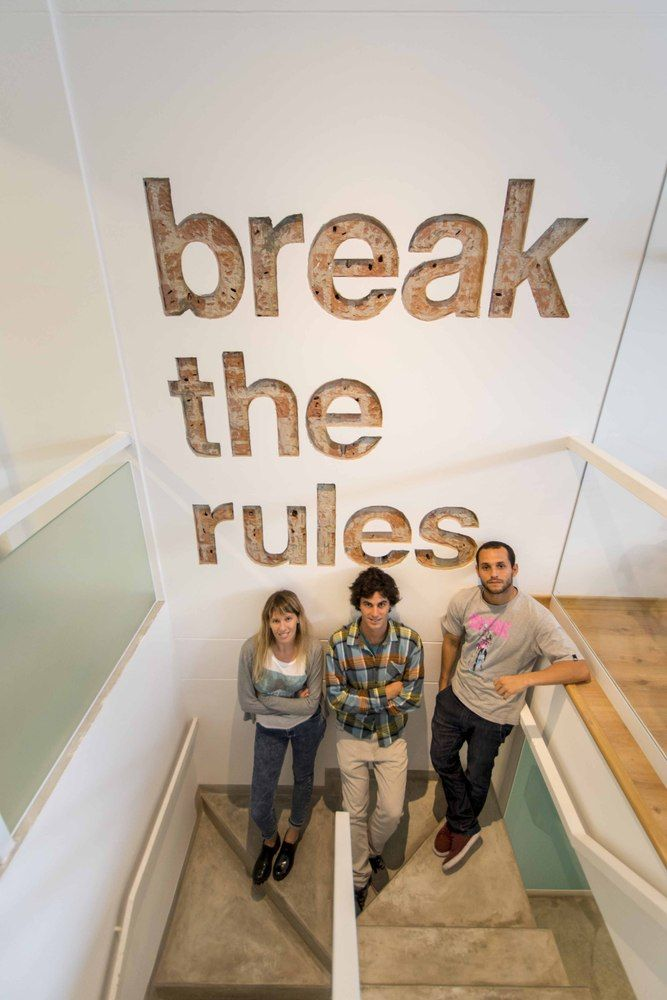 Galería de Comunal Co-Working / DA-LAB Arquitectos - 12