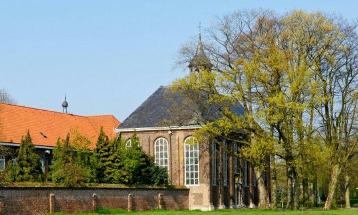 """The """"Oude nonnen"""" convent Uden Toerisme"""