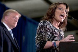 The GOP and the dumbing down of the U.S.: Conservatives need to accept that Trump, Palin and anti-intellectualism is their fault