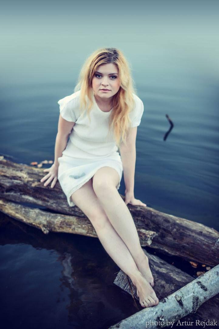 Sesja z make up / makijazem jesiennym; Modelka: Katarzyna Anna Wójtowicz;Zdjęcie: Artur Rejdak; Makijaz: Camille  #makijazjesienny