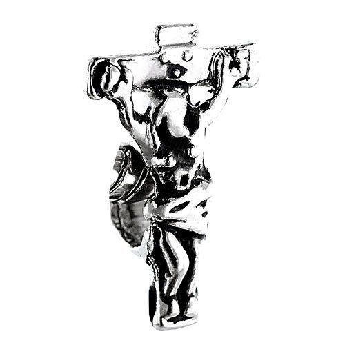 Pugster Cross Jesus Beads Fit Pandora Chamilia Biagi Charm Bracelet Pugster. $8.49. Free Jewerly Box. Money-back Satisfaction Guarantee. Fit Pandora, Biagi, and Chamilia Charm Bead Bracelets. Unthreaded European story bracelet design. Pugster are adding new designs all the time