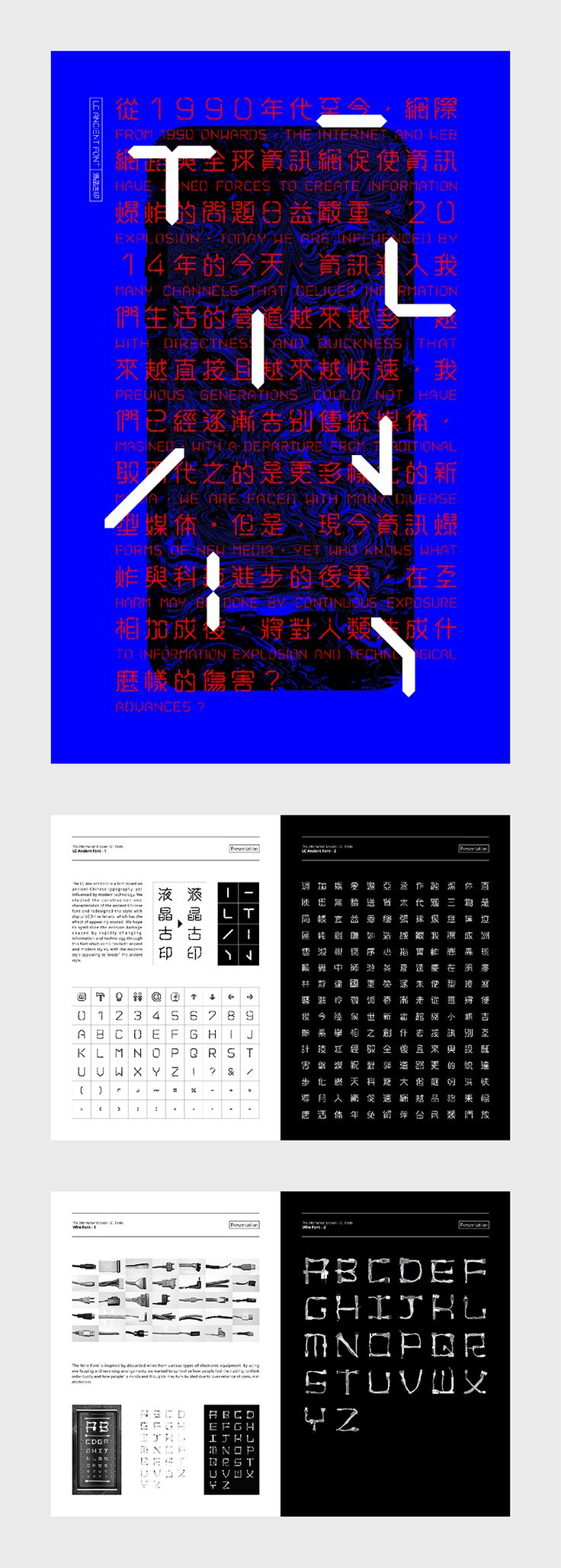 Die besten 25+ Wire font Ideen auf Pinterest | Stickerei Alphabet ...