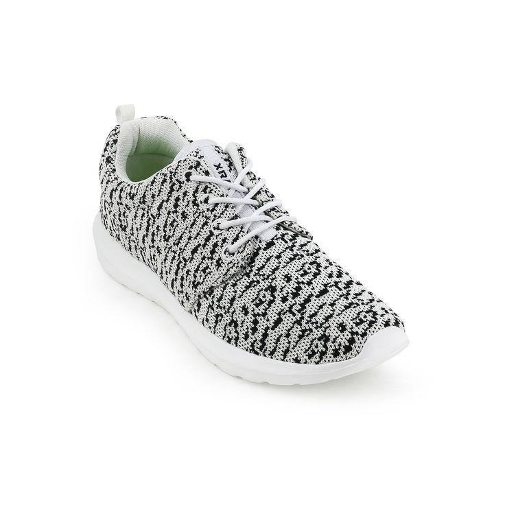 XRay Alpha Men's Athletic Shoes, Size: medium (8), White
