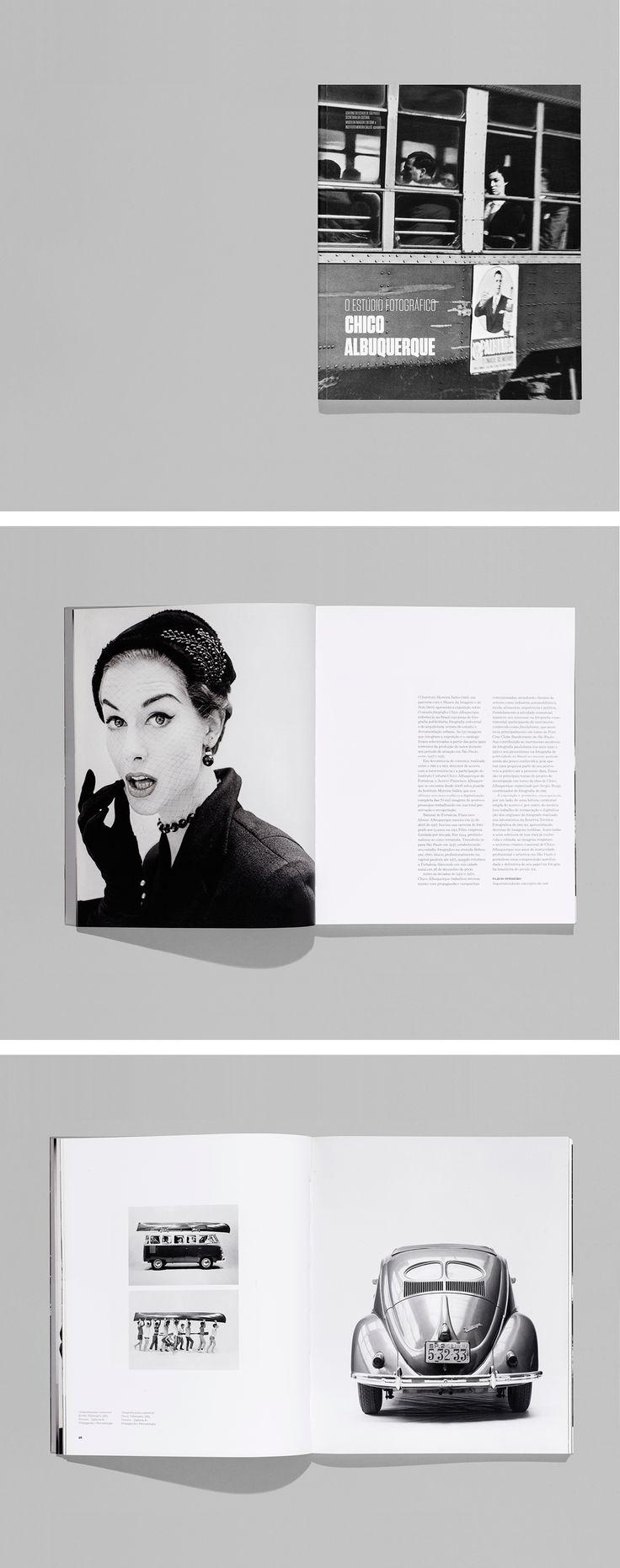 editorial, estúdio fotográfico chico albuquerque – Instituição da Secretaria de Estado da Cultura - SP, MIS-SP, IMS, 2013