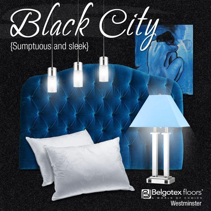 Westminster - Black City