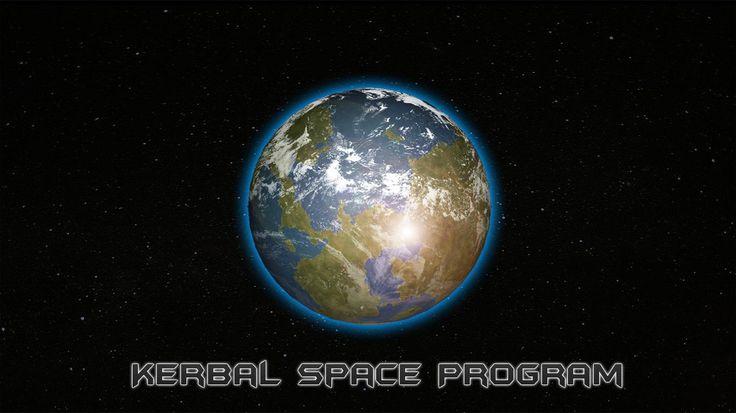 Download Wallpaper 1920x1200 Kerbal space program, Art, Spacesuit