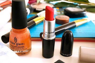 firma kokarda make up studio: 31 Favs of June 2015/ Trzydzieści Jeden Ulubionych Kosmetyków Czerwca 2015.