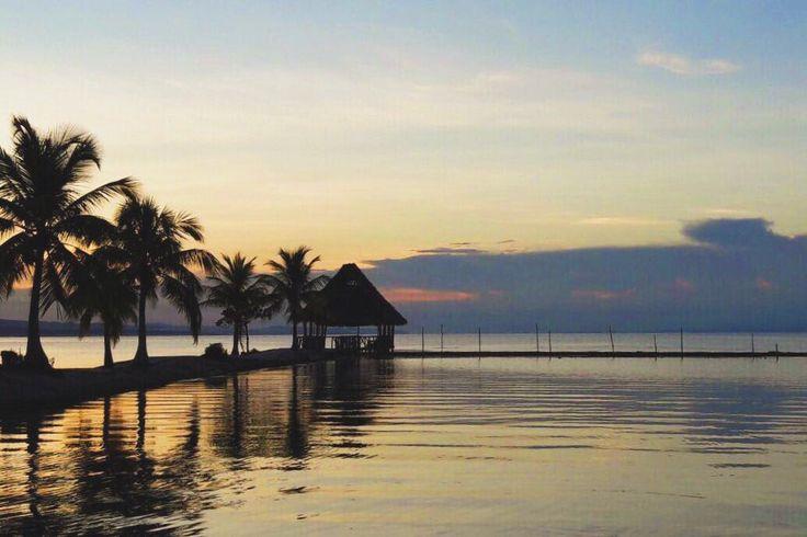 Amatique Bay #guatemala