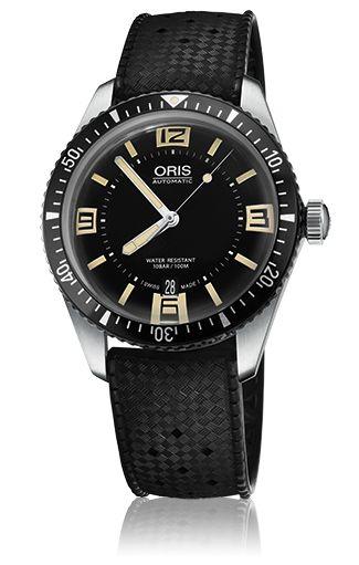 Oris Divers - Oris Divers Sixty-Five 01 733 7707 4064-07 4 20 18