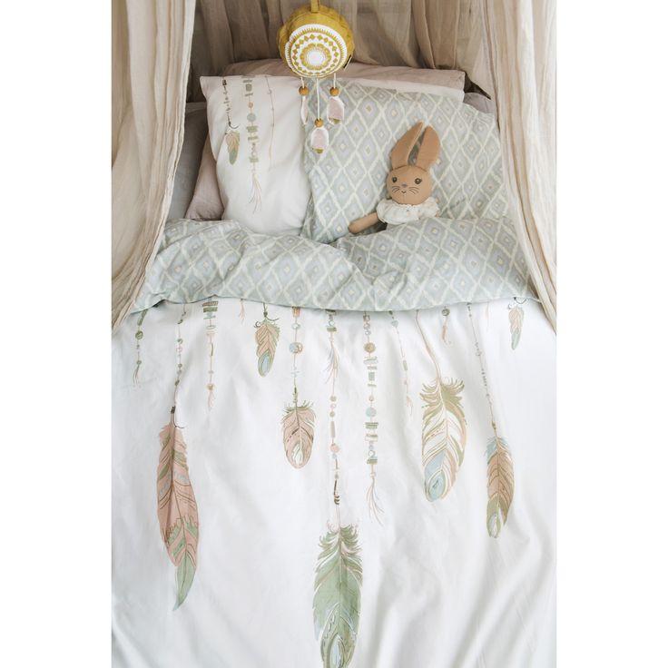 Parure de lit bébé Attrape-rêves - Elodie Details