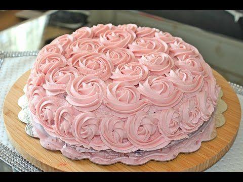 Dünyanın en kolay ve en lezzetli pastası - YouTube