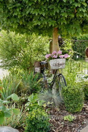 40 besten Garten Bilder auf Pinterest | Garten deko, Blumengarten ...