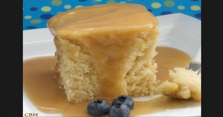 Si vous attendez des invités, ajoutez cette recette dans vos favorites! Il est complètement fou ce dessert!