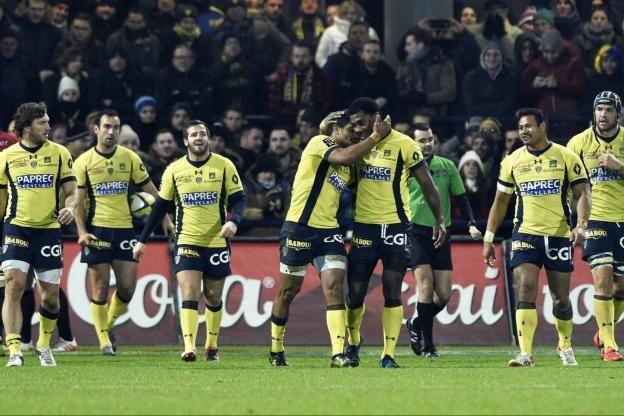Rugby - Duel au sommet